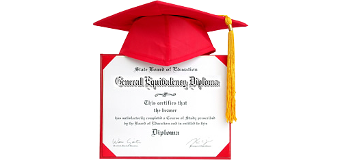 how to create a highschool diploma